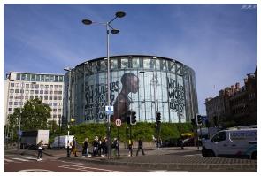 London. 5D Mark III | 35mm 1.4 Art