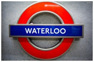 Waterloo.. 5D Mark III | 18mm 2.8 Zeiss Milvus