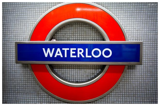 Waterloo.. 5D Mark III   18mm 2.8 Zeiss Milvus