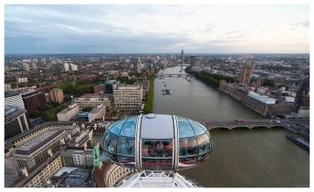 London Eye,5D Mark III   18mm 2.8 Zeiss Milvus