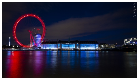 London. 5D Mark III | 12-24mm 4.0 Art