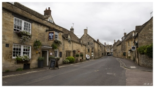Cotswolds England, 5D Mark III | 24mm 1.4 Art