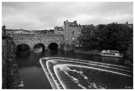 Bath, England. 5D Mark III | 12-24mm 4.0 Art