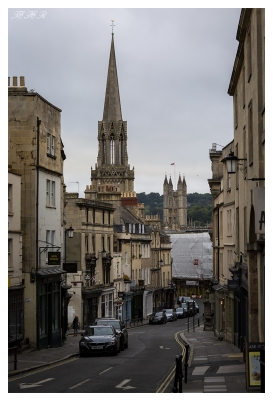 Bath, England. 5D Mark III | 85mm 1.2L II