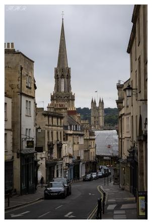 Bath, England. 5D Mark III | 85mm 1.2L II
