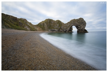 Durdle Door, Dorset, England. 5D Mark III | 18mm 2.8 Zeiss Milvus