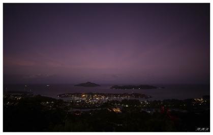 Mahe, Seychelles. 5D Mark III   18mm 2.8 Zeiss Milvus