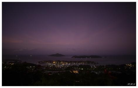 Mahe, Seychelles. 5D Mark III | 18mm 2.8 Zeiss Milvus