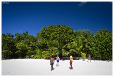 Anse Lazio, Praslin, Seychelles. 5D Mark III | 18mm 2.8 Zeiss Milvus