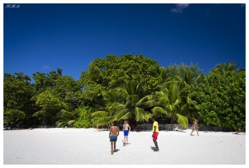 Anse Lazio, Praslin, Seychelles. 5D Mark III   18mm 2.8 Zeiss Milvus