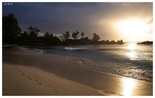 Pointe Ste Marie, Praslin, Seychelles. 5D Mark III   35mm 1.4 Art