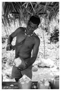 La Digue, Seychelles. 5D Mark III | 50mm 1.4 Art