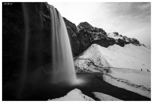 Seljalandsfoss ,Iceland. 5D Mark III   Zeiss 18mm 2.8 Milvus
