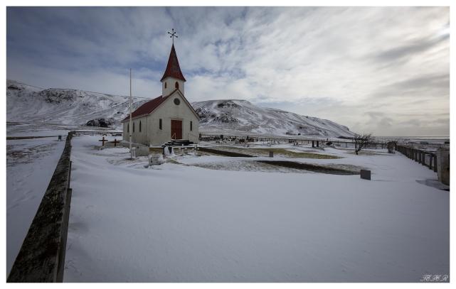 Somewhere in Iceland. 5D Mark III | 12-24mm f4 Art