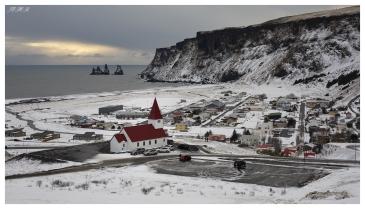 Vik, Iceland. 5D Mark III   50mm 1.4 Art