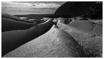 Skaftafell, Iceland. 5D Mark III | 12-24mm f4 Art