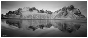 Stokksnes, Iceland. 5D Mark III | Zeiss 18mm 2.8 Milvus