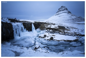 Kirkjufell, Iceland. 5D Mark III | Zeiss 18mm 2.8 Milvus
