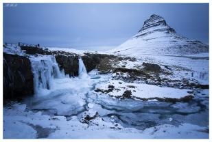 Kirkjufell, Iceland. 5D Mark III | Zeiss 18mm 2.8 Milvus