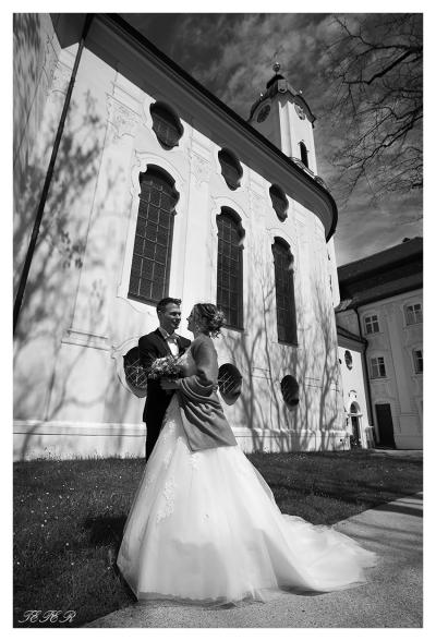 Alexandra and Matthias Linder