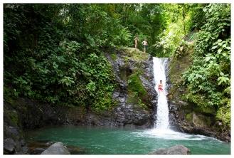 Somewhere in Costa Rica. 5D Mark III | 35mm 1.4 Art
