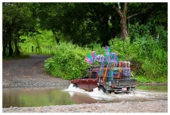 Somewhere in Costa Rica. 5D Mark III | 100-400mm 4.5-5.6L IS II