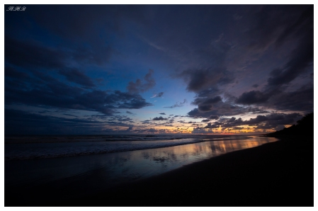 Clandestino Beach Resort, Costa Rica. 5D Mark III | 12-24mm f4.0 Art