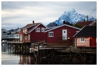 Lofoten Norway. Canon 5D Mark III   135mm 2L