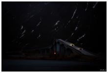 Lofoten Norway. Canon 5D Mark III | 135mm 2L
