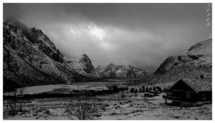 Lofoten Norway. Canon 5D Mark III   24mm 1.4 Art