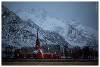 Lofoten, Norway. Canon 5D Mark III | 180mm 2.8 OS Macro