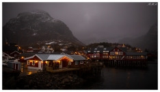 Lofoten Norway. Canon 5D Mark III | 35mm 1.4 Art