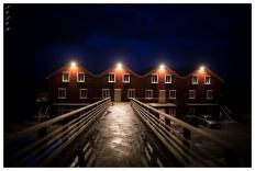 Somewhere in Lofoten Norway. Canon 5D Mark III | 24mm 1.4 Art