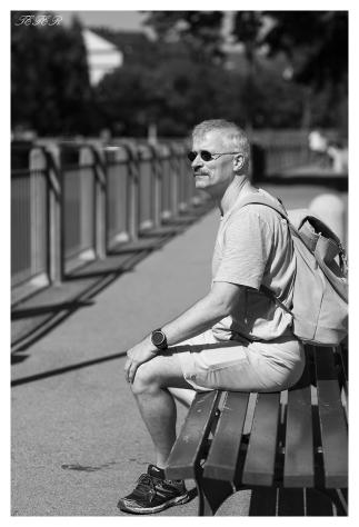 Munich Portrait Session - 5D Mark III | 85mm 1.2L II